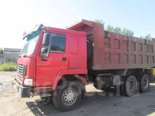 Howo 336. Продается грузовой самосвал HOWO, 9 726 куб. см., 25 000 кг.