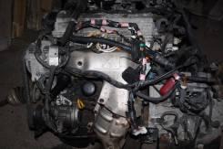 Двигатель в сборе. Toyota Soarer