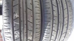 Bridgestone Potenza RE040. Летние, 2010 год, без износа, 2 шт