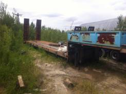 Политранс ТСП 94183. Прицеп ТСП 94183, 50 000 кг.