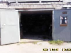 Гаражи капитальные. улица Сухая Падь 2, р-н Макси, 24 кв.м., электричество, подвал.