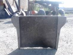 Радиатор интеркулера. Hino Ranger Двигатели: H06CT, H07CT