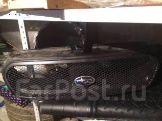 Решетка радиатора. Subaru Legacy B4, BL5, BLE Subaru Legacy, BP5, BPE, BL5, BLE