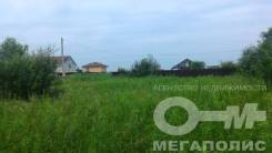 Участок 15 соток под ИЖС в с. Прохладное!. 1 500 кв.м., собственность, от агентства недвижимости (посредник). Фото участка