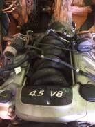 Двигатель в сборе. Porsche Cayenne, 9PA Двигатели: M, 48, 00