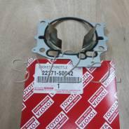 Прокладка дроссельной заслонки 1,3UZFE 22271-50042 22271-50042