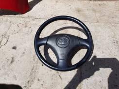 Руль (аирбэг) ZZT 240 Mark Jzx110 jzx100 st202 st215 Aristo Ipsum. Toyota: Premio, Estima Lucida, Mark X Zio, Corolla Runx, Corolla Axio, Hilux, Hiace...