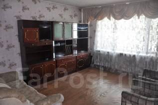 3-комнатная, улица Волочаевская 75. Центр, агентство, 63 кв.м. Комната
