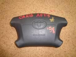 Подушка безопасности. Toyota Sprinter, CE110, CE113, AE114, AE111, EE111, AE110, CE114, CE116 Toyota Sprinter Carib, AE114G, AE111G, AE115G, AE114, AE...