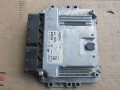 Блок управления двс. Mazda BT-50
