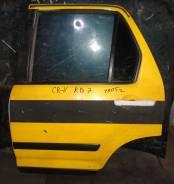 Дверь Honda CR-V RD5 задняя левая