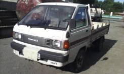 Toyota Town Ace. Продам 1991 г. в., 2C, 4WD без документов, 2 000 куб. см., 1 000 кг.