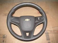 Руль. Chevrolet Aveo, T300