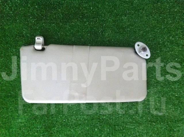 Козырек солнцезащитный. Suzuki Jimny, JB23W, JB33W
