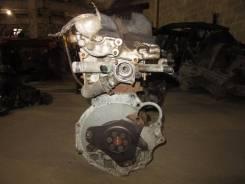 Двигатель в сборе. Hyundai Matrix, FC Двигатель G4GBG