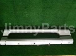 Порог пластиковый. Suzuki Jimny, JB23W
