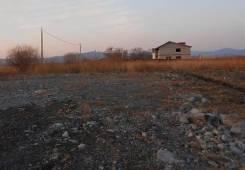 Участок 1500 м/кв. под строительство, Артем, пос. Кролевцы. 1 500 кв.м., собственность, электричество, вода, от частного лица (собственник)