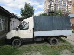 ГАЗ 3302. Продаю Газ 3302, 2 300 куб. см., 1 500 кг.