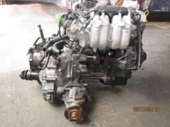 Двигатель в сборе. Mazda MPV Двигатель FS