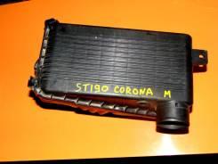 Корпус воздушного фильтра. Toyota Corona, ST190 Двигатель 4SFE