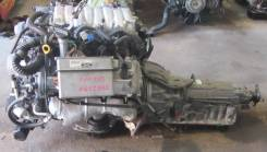 Двигатель в сборе. Toyota Celsior, UCF30, UCF31 Lexus LS430, UCF30 Двигатель 3UZFE