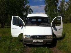 ГАЗ 3322132. Продам , 2 500 куб. см., 8 мест