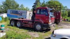 Nissan Diesel. Продаётся , 21 240 куб. см., 60 000 кг.