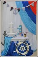 Оформление детских праздников, утренников, свадебное оформление