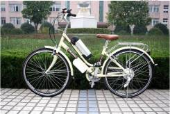 Электровелосипед. Под заказ