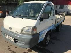 Toyota Town Ace Truck. Продам Toyota Town Ace 2001 4х4, 2 200 куб. см., 1 000 кг.