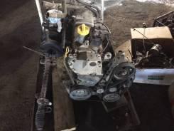 Двигатель в сборе. Renault Logan, L8 Двигатель K7M