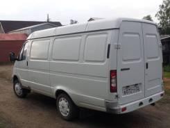 ГАЗ 2705. Продам Газель-2705 Грузовой цельнометаллический Фургон в Барнауле, 2 890 куб. см., 3 места