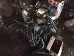 Двигатель в сборе. Volkswagen Passat, 3B3, 3B, 3B6 Двигатель AEB