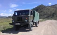ГАЗ 66. Продаётся газ 66 (кунг низкий), 4 250 куб. см., 2 000 кг.