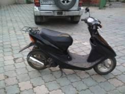 Honda Dio AF34. 49 куб. см., исправен, без птс, с пробегом