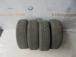 Bridgestone Blizzak Revo1. Зимние, без шипов, 2006 год, износ: 30%, 4 шт