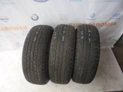 Bridgestone Dueler H/T. Летние, 2005 год, износ: 20%, 3 шт