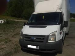 Ford Transit. Продается грузовик , 2 400 куб. см., 3 000 кг.