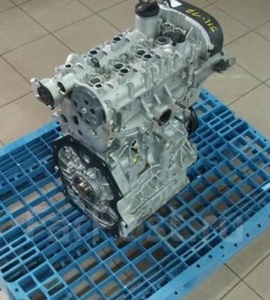 Двигатель 1.4B CPTA на Audi
