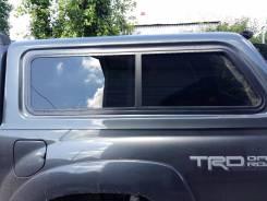 Крышки кузова. Toyota