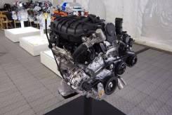 Двигатель 3.6B ERB на Jeep