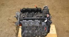 Двигатель 1.6D 9HT на Peugeot