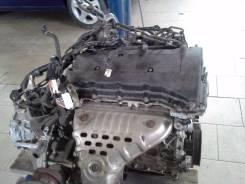 Новый двигатель 2.4B 4B12 (SFZ) на Mitsubishi