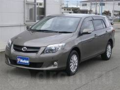 Toyota Corolla Fielder. автомат, 4wd, 1.8 (110 л.с.), бензин, 91 000 тыс. км, б/п. Под заказ