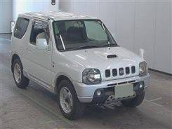 Suzuki Jimny. JB23, K6A