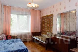2-комнатная, Пушкин, улица Железнодорожная 40. Пушкинский, агентство, 54 кв.м.