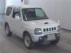 Suzuki Jimny. J23, K6A