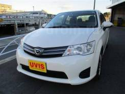 Toyota Corolla Axio. автомат, передний, 1.5 (110 л.с.), бензин, 94 000 тыс. км, б/п. Под заказ