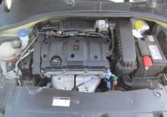 Двигатель 1.6B NFP (EC5) на Peugeot
