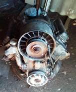 Двигатель в сборе. ЗАЗ